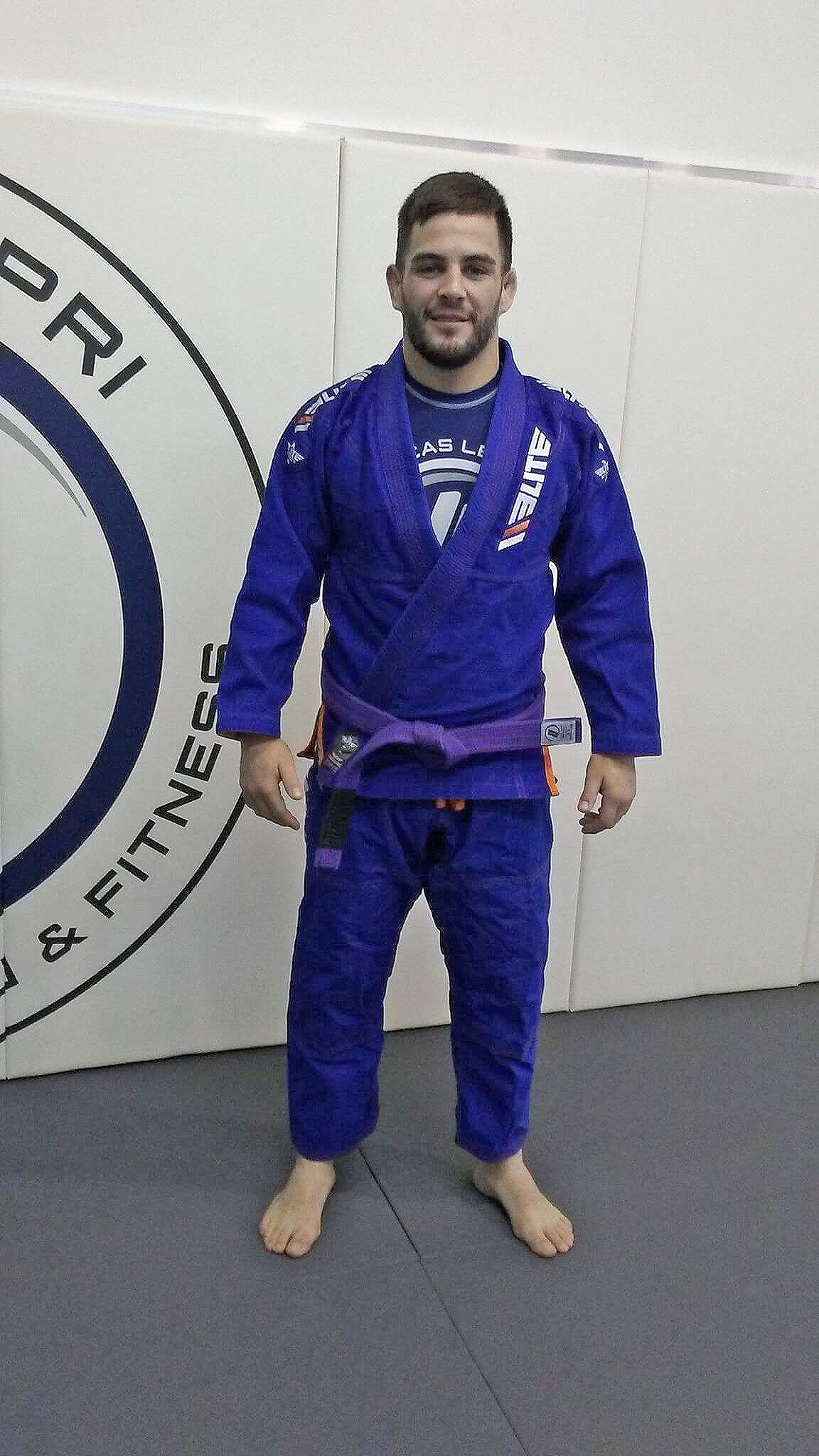 Elite Sports Team Elite Bjj Fighter  Brad Barnett Image10