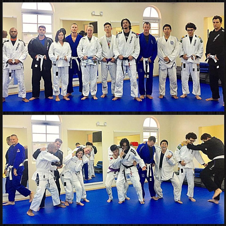 Elite sports Team Elite Bjj Jonathan Barney Image19