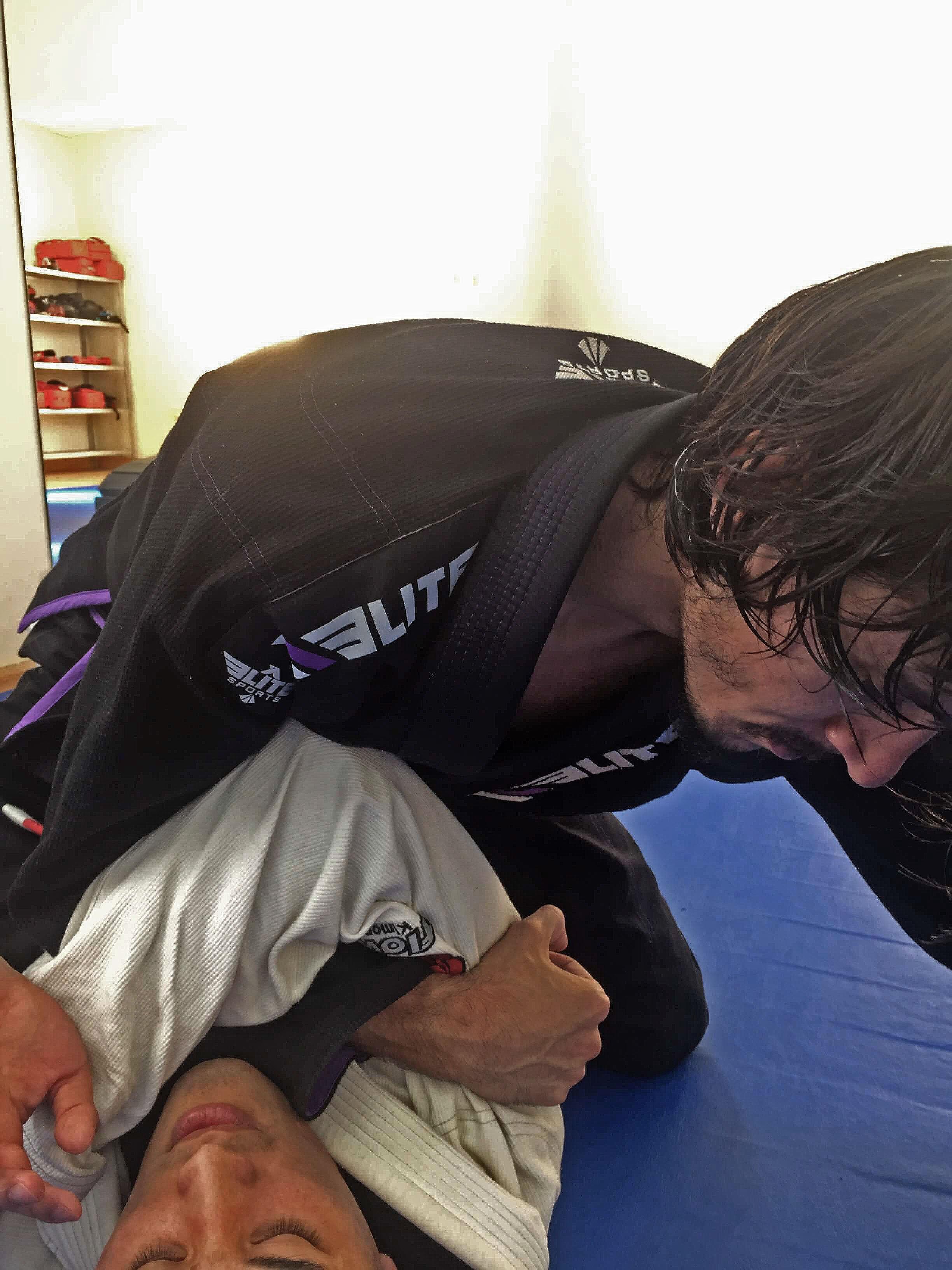 Elite sports Team Elite Bjj Jonathan Barney Image9