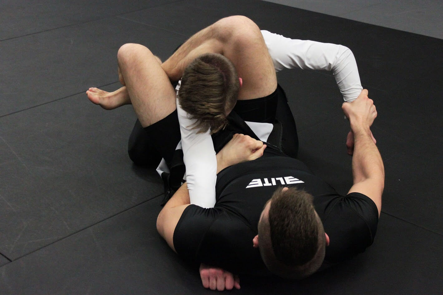 Gi and No-Gi BJJ