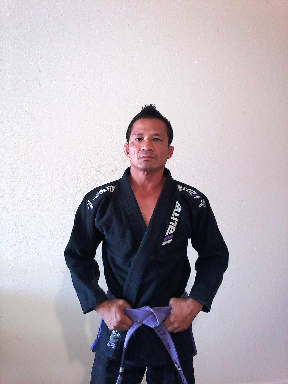 Elite Sports Team Elite Bjj Fighter Jet Lee  Image1