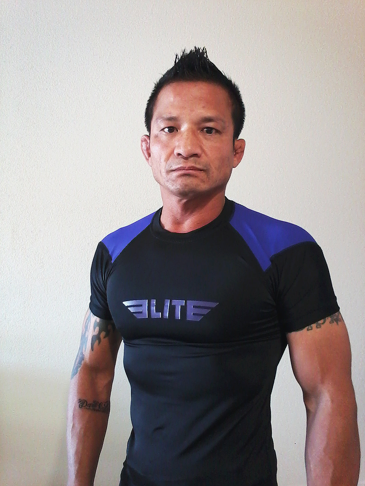Elite Sports Team Elite Bjj Fighter Jet Lee  Image2