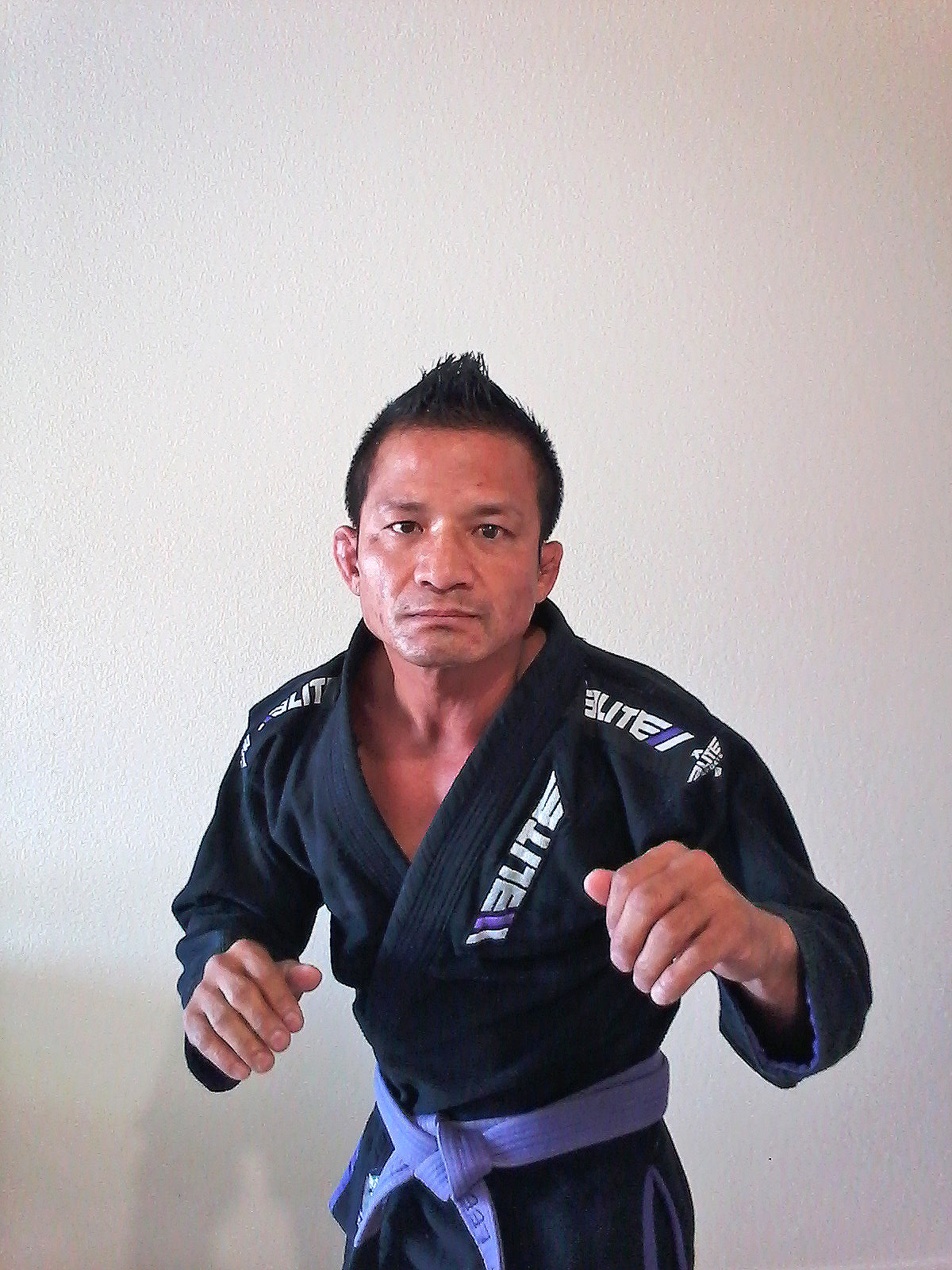 Elite Sports Team Elite Bjj Fighter Jet Lee  Image3