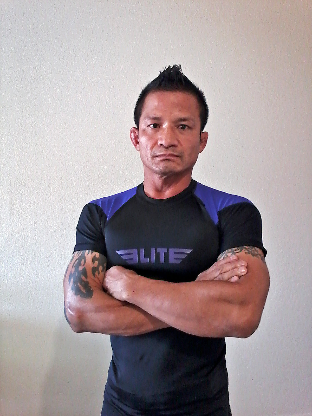 Elite Sports Team Elite Bjj Fighter Jet Lee  Image8