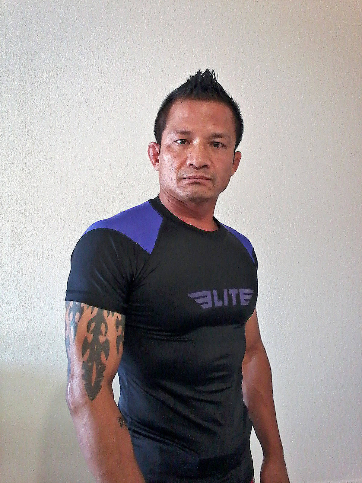 Elite Sports Team Elite Bjj Fighter Jet Lee  Image9