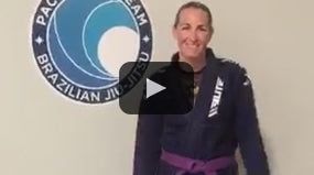 Elite sports team elite Bjj Fighter Kimberly Pruyssers video thumbnail3