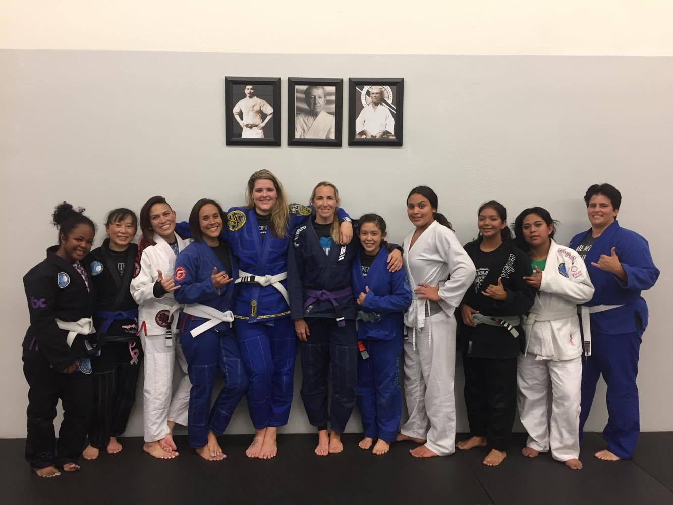 Elite Sports Team Elite Bjj Fighter Kimberly Pruyssers Image3