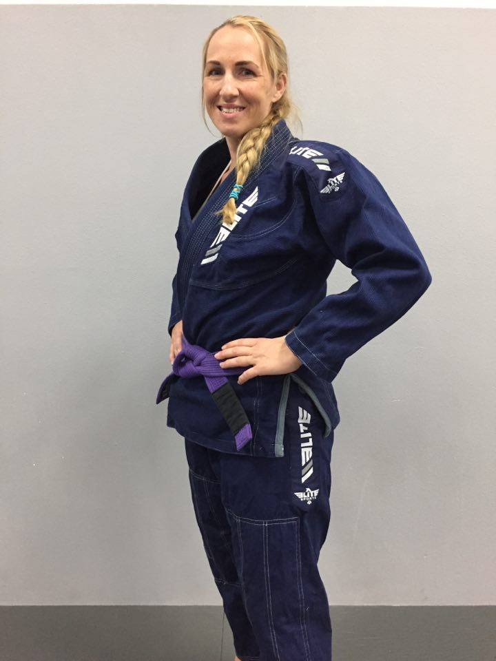 Elite Sports Team Elite Bjj Fighter Kimberly Pruyssers Image7