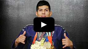Elite sports team elite Bjj Fighter Yves Luis Robles   video thumbnail3