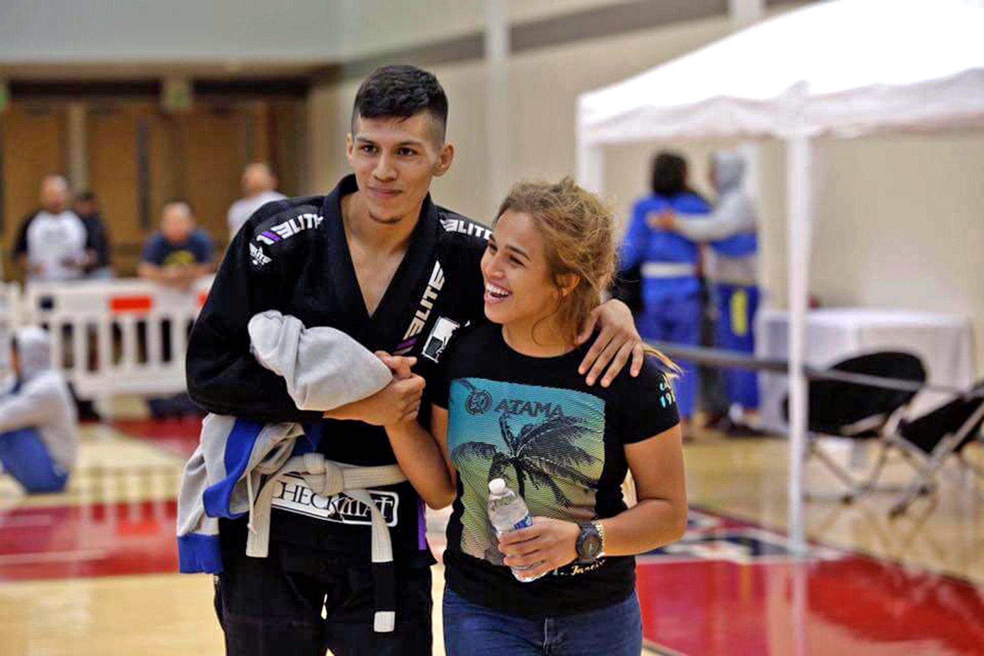 Elite Sports Team Elite Bjj Fighter Yves Luis Robles Image6