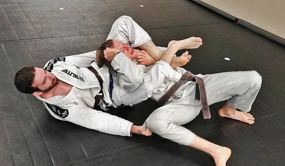 Elite sports Team Elite Bjj Blake Klassman image11