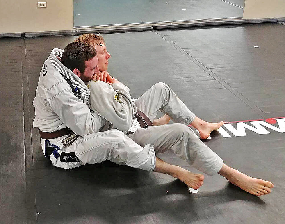 Elite sports Team Elite Bjj Blake Klassman image5