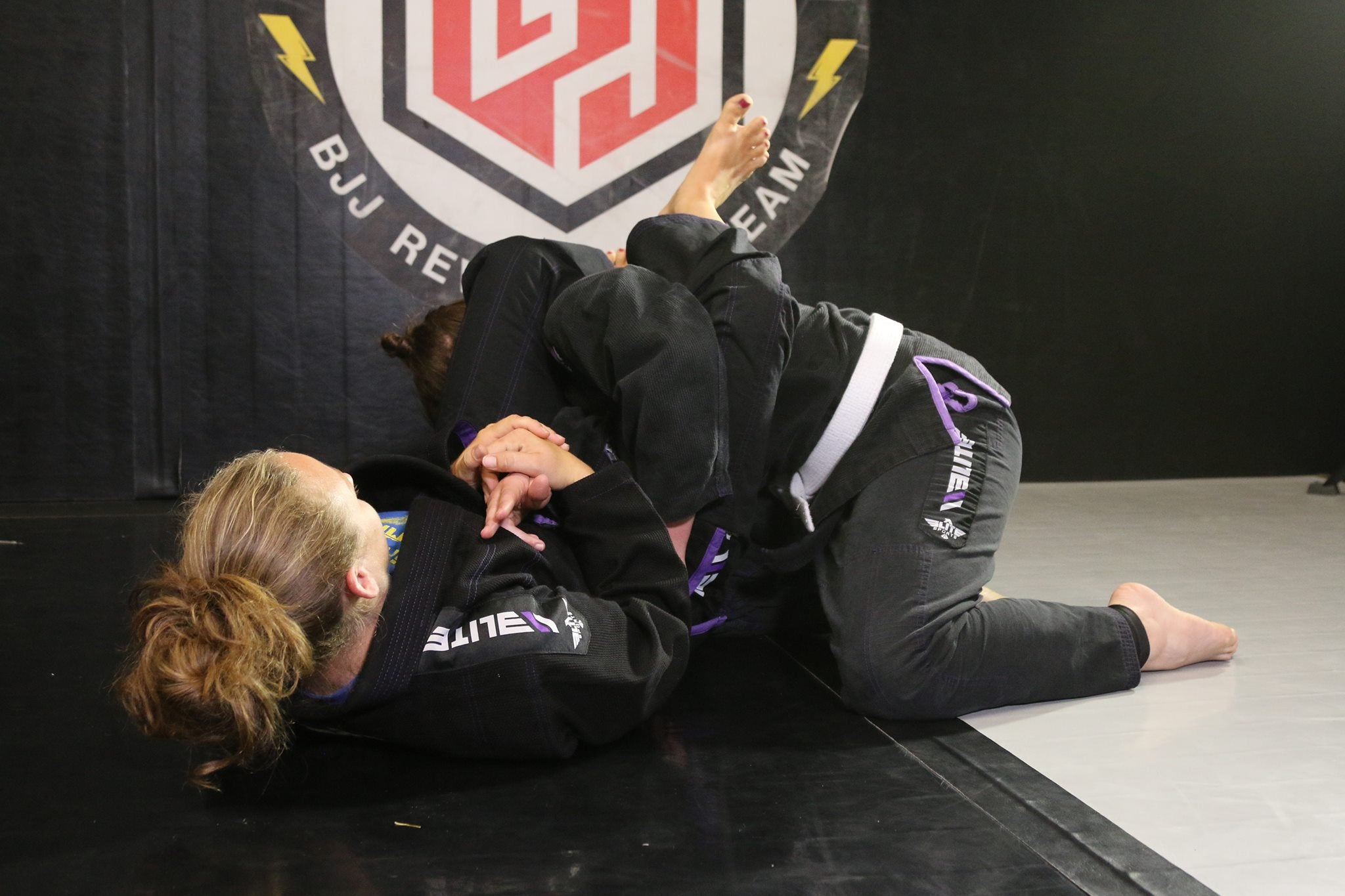 Elite Sports Team Elite Bjj Fighter Aimee Olds   Image3
