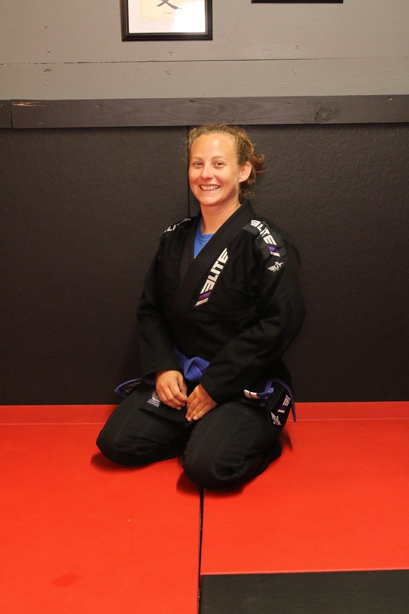 Elite Sports Team Elite Bjj Fighter Aimee Olds   Image4