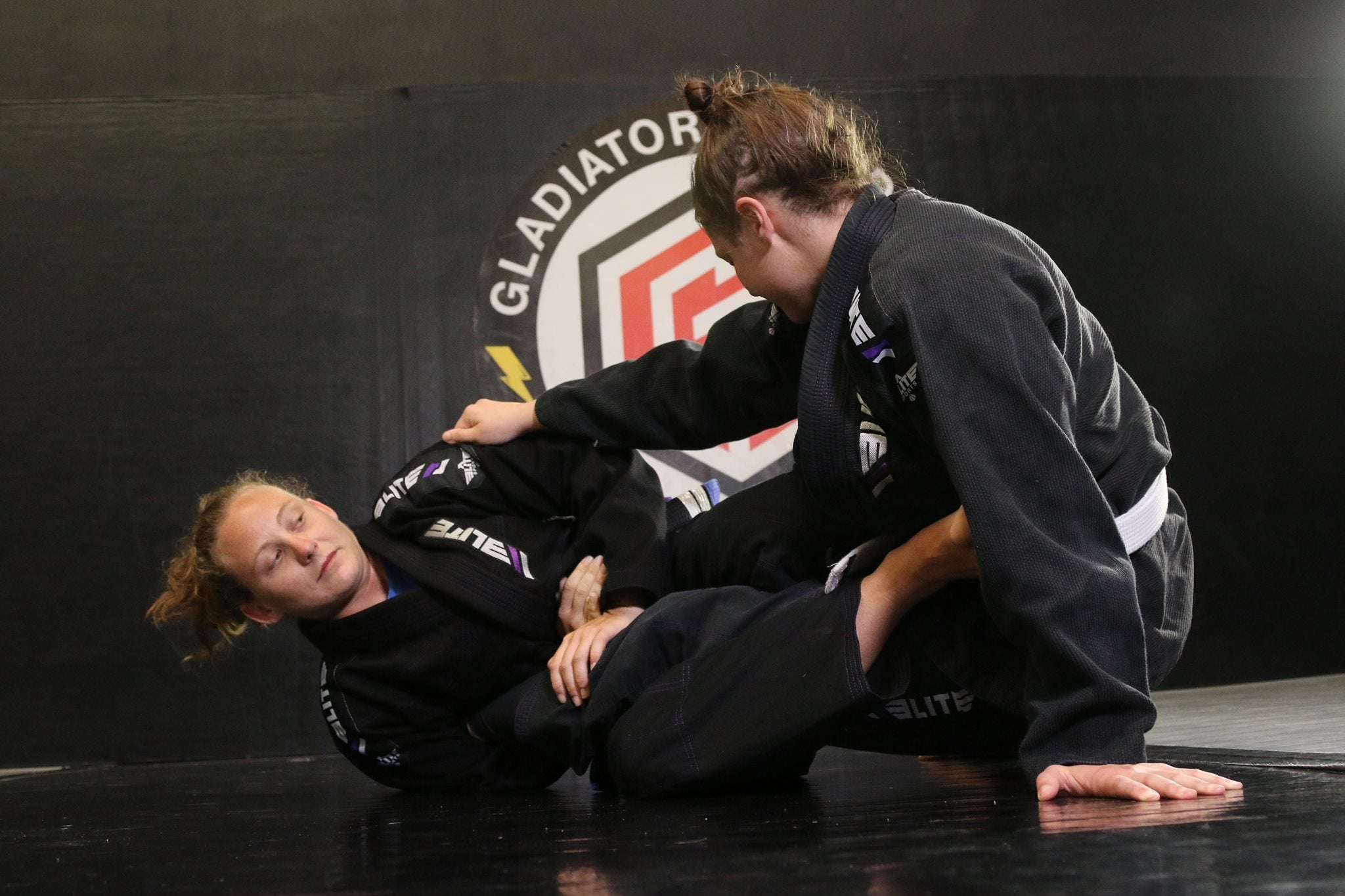Elite Sports Team Elite Bjj Fighter Aimee Olds   Image5