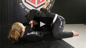 Elite sports team elite Bjj Fighter Aimee Olds  video thumbnail3