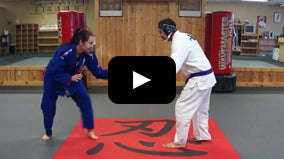 Elite sports team elite Bjj Fighter Ann Ching   video thumbnail1
