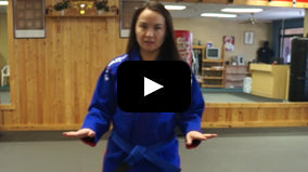 Elite sports team elite Bjj Fighter Ann Ching   video thumbnail3