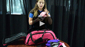 Elite sports team elite Bjj Fighter Cáitlín Blessing Kelley video thumbnail1