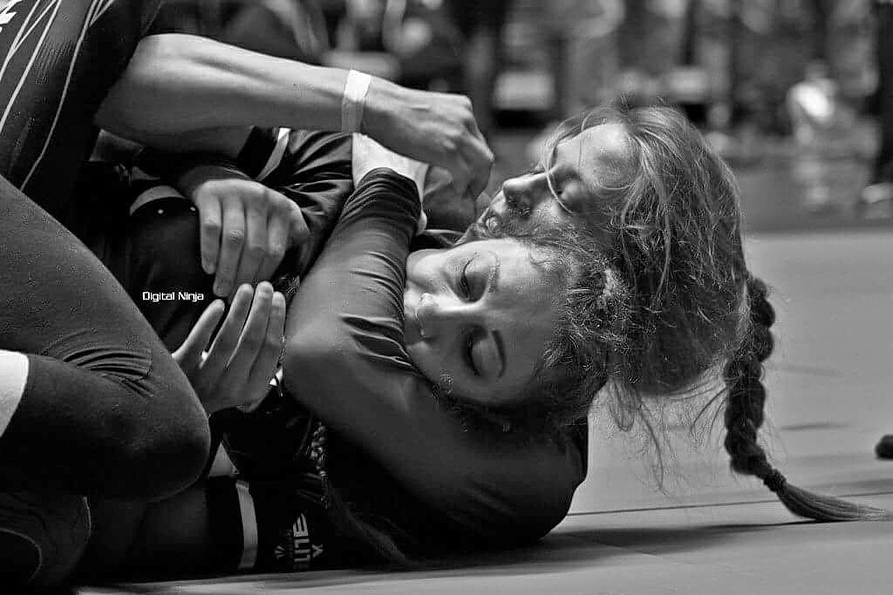 Elite Sports Team Elite Bjj Fighter Yves Nicole Christine Sullivan Image5