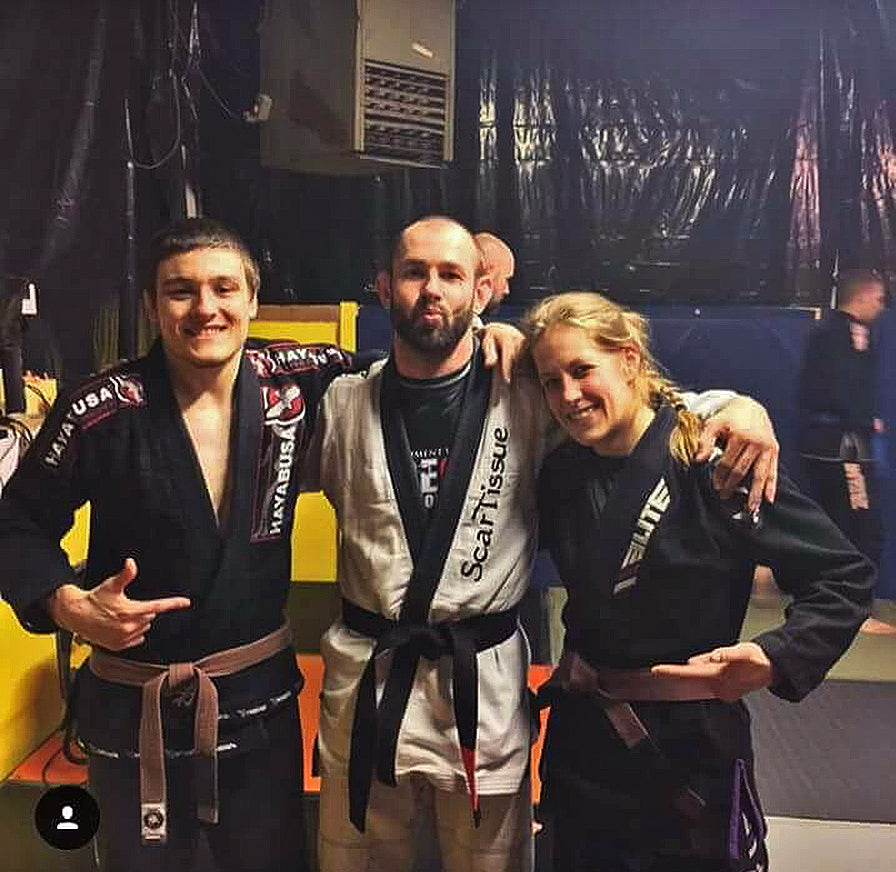 Elite Sports Team Elite Bjj Fighter Yves Nicole Christine Sullivan Image6