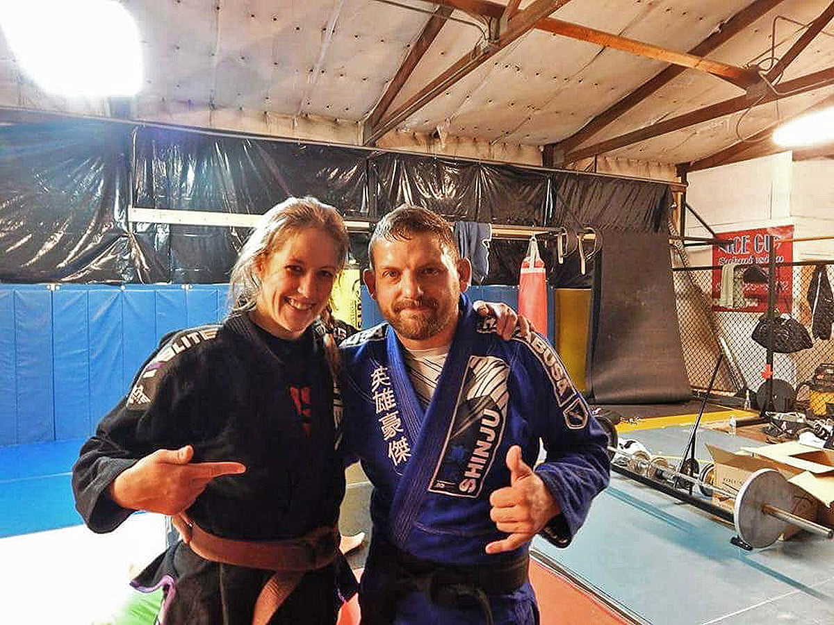 Elite Sports Team Elite Bjj Fighter Yves Nicole Christine Sullivan Image7