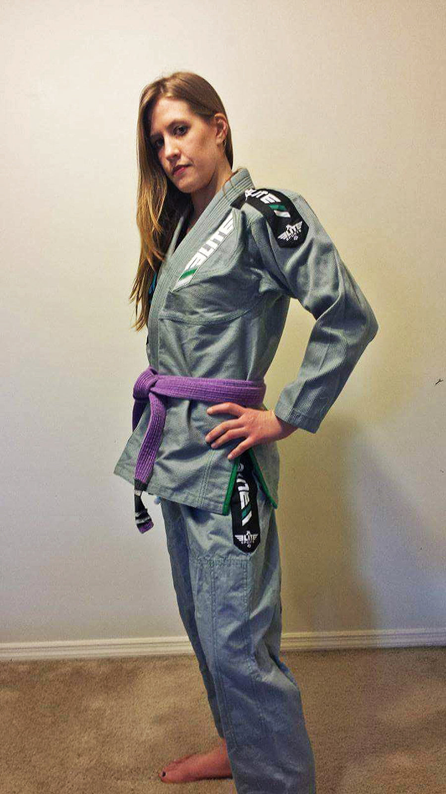 Elite Sports Team Elite Bjj Fighter Yves Nicole Christine Sullivan Image9