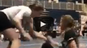 Elite sports team elite Bjj Fighter Yves Nicole Christine Sullivan video thumbnail1