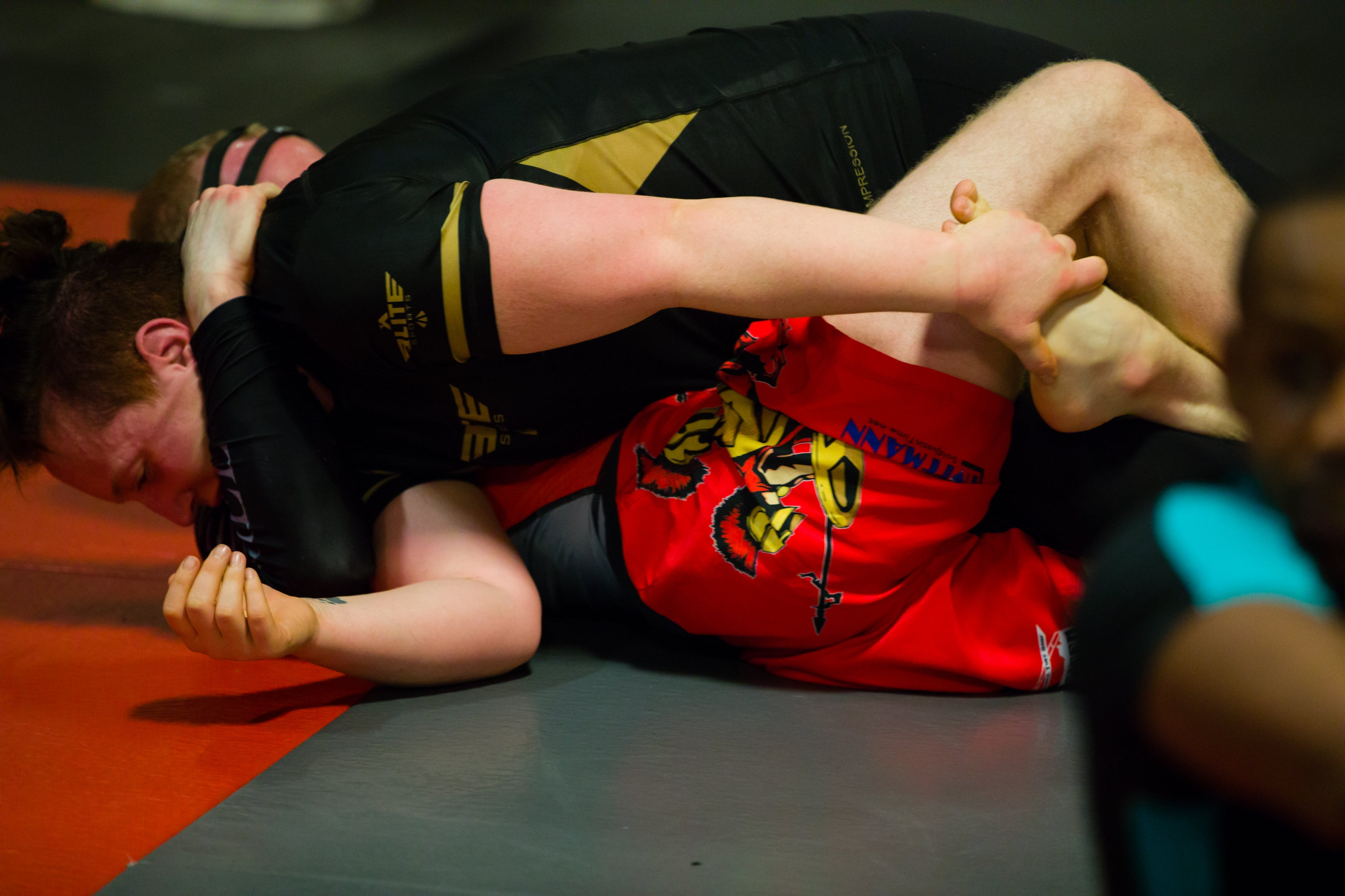Elite Sports Team Elite Bjj Fighter Jessica Michelle Sunier Image12