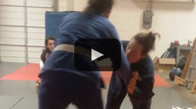 Elite sports team elite Bjj Fighter Jessica Michelle Sunier video thumbnail3