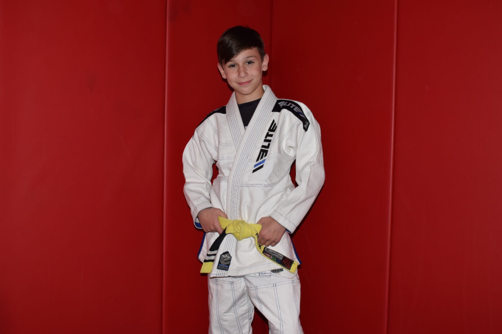 Elite Sports Team Elite Bjj Fighter Maximus MacDougall   Image1