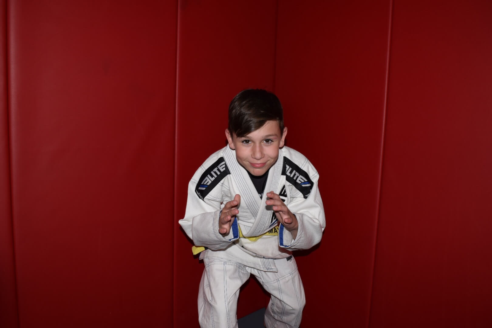 Elite Sports Team Elite Bjj Fighter Maximus MacDougall  Image2