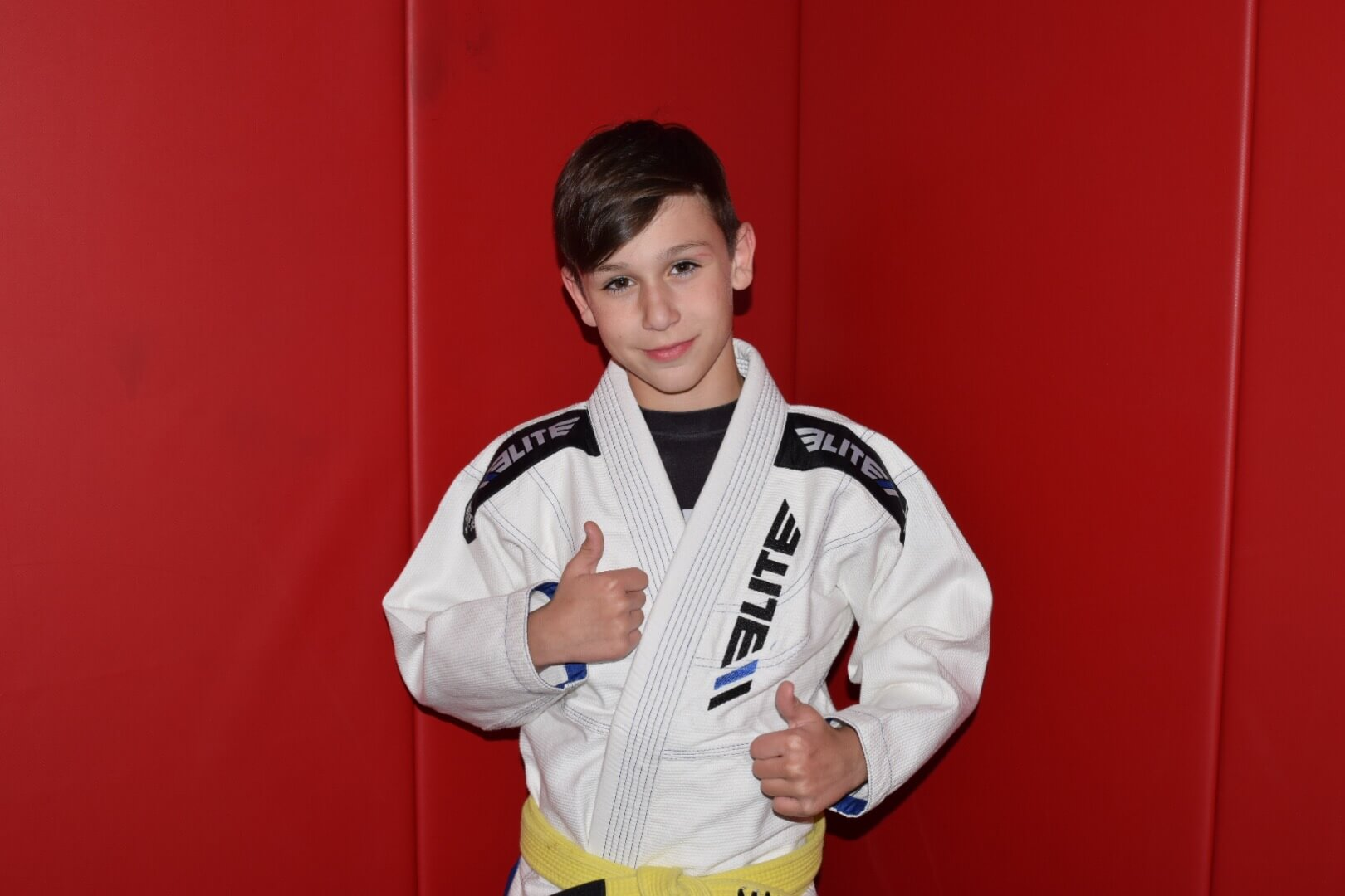 Elite Sports Team Elite Bjj Fighter Maximus MacDougall  Image3