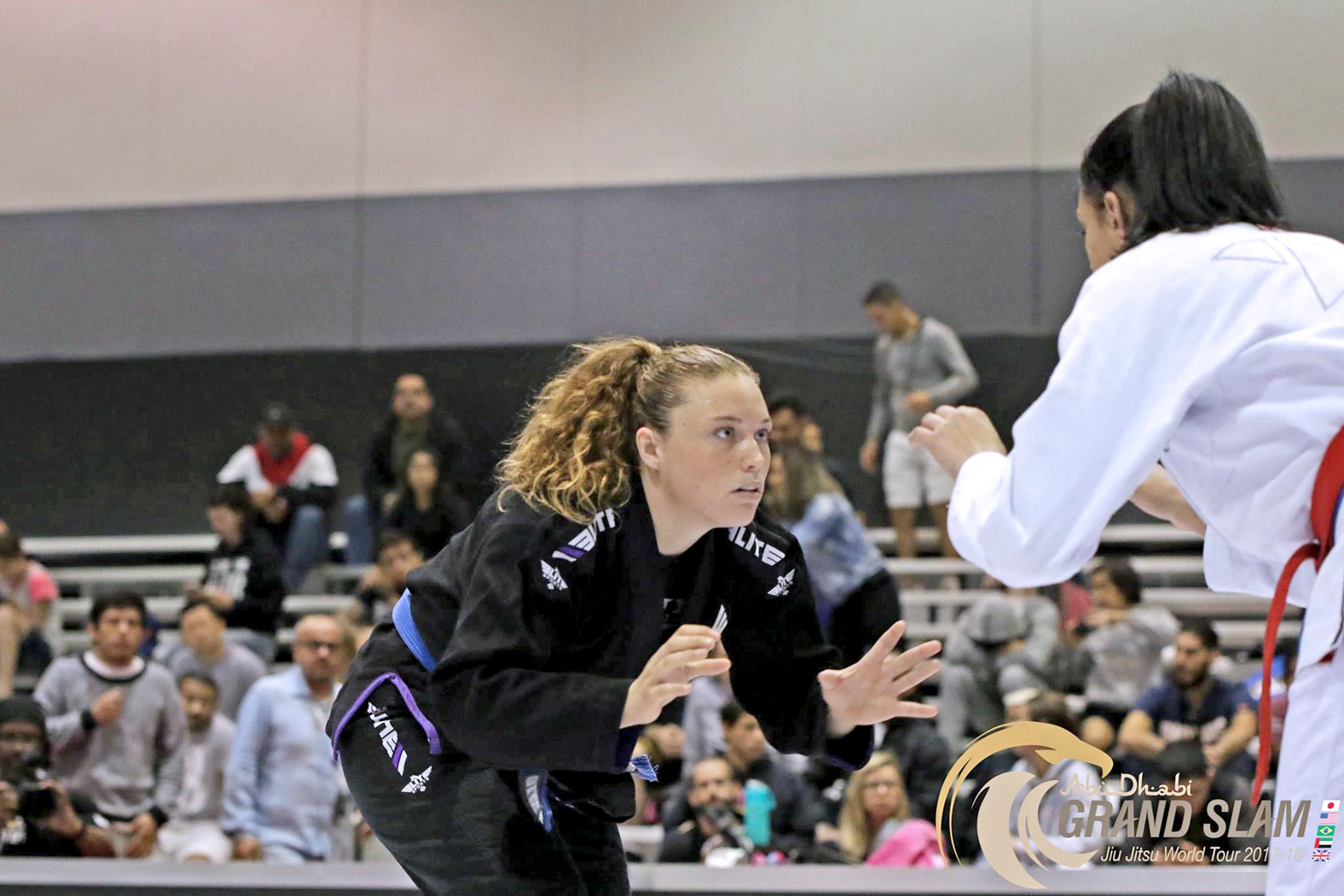 Elite Sports Team Elite Bjj Fighter Michelle Nicole Dunchus Image2