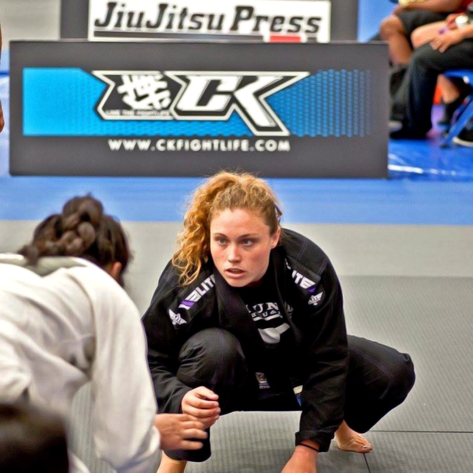 Elite Sports Team Elite Bjj Fighter Michelle Nicole Dunchus Image3