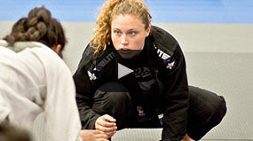 Elite sports team elite Bjj Fighter Michelle Nicole Dunchus   video thumbnail2
