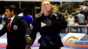 Elite sports team elite Bjj Fighter Michelle Nicole Dunchus   video thumbnail3