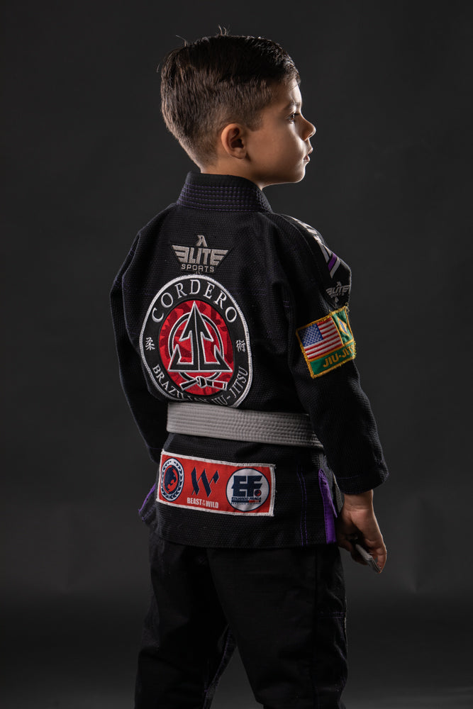 Elite Sports Team Elite Bjj Fighter Noah Kaetenay Lopez Image5