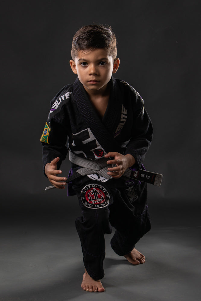 Elite Sports Team Elite Bjj Fighter Noah Kaetenay Lopez  Image6