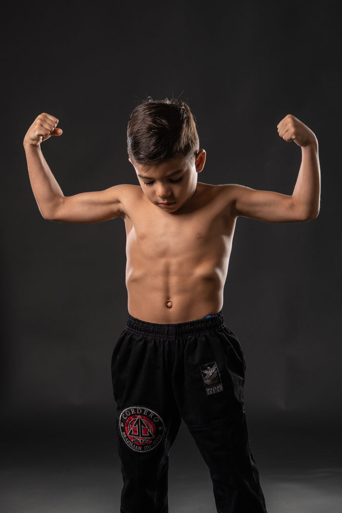 Elite Sports Team Elite Bjj Fighter Noah Kaetenay Lopez Image8
