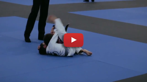 Elite sports team elite Bjj Fighter Noah Kaetenay Lopez video thumbnail1
