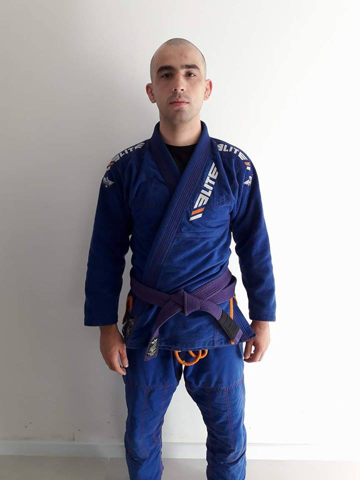 Elite Sports Team Elite Bjj Fighter Pedro Iahnke De Oliveira Crixel Image1