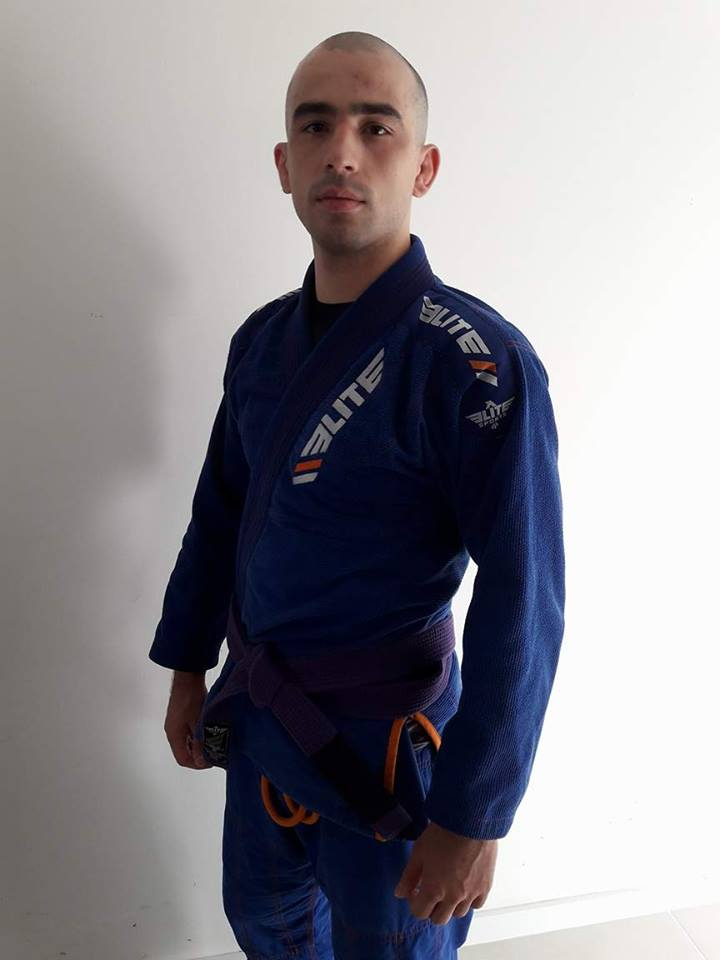 Elite Sports Team Elite Bjj Fighter Pedro Iahnke De Oliveira Crixel Image12