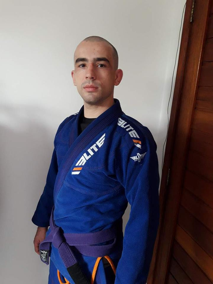 Elite Sports Team Elite Bjj Fighter Pedro Iahnke De Oliveira Crixel Image2