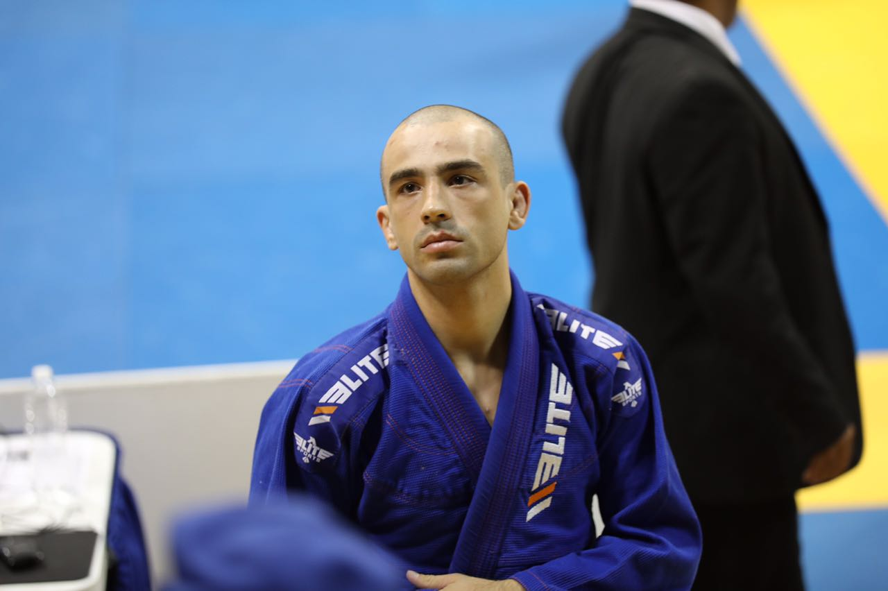 Elite Sports Team Elite Bjj Fighter Pedro Iahnke De Oliveira Crixel Image5