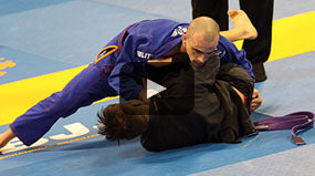 Elite sports team elite Bjj Fighter Pedro Iahnke De Oliveira Crixel   video thumbnail1