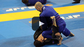 Elite sports team elite Bjj Fighter Pedro Iahnke De Oliveira Crixel   video thumbnail2