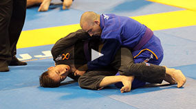 Elite sports team elite Bjj Fighter Pedro Iahnke De Oliveira Crixel   video thumbnail3