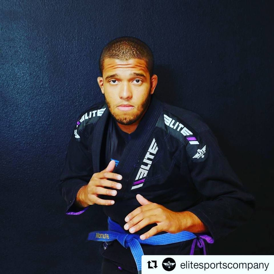 Elite Sports Team Elite Bjj Fighter Vinicius Matheus Bernardo De Aquino Image1