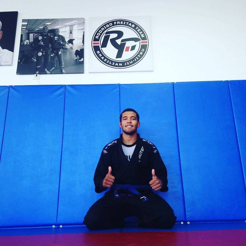 Elite Sports Team Elite Bjj Fighter Vinicius Matheus Bernardo De Aquino Image2